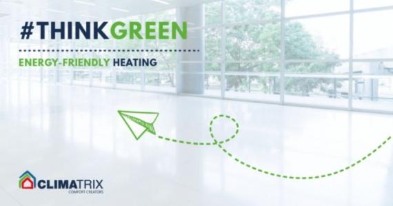 Climatrix Think Green
